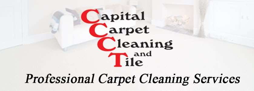 Capital Carpet Cleaning & Tile