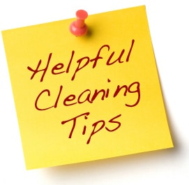 CleaningTips
